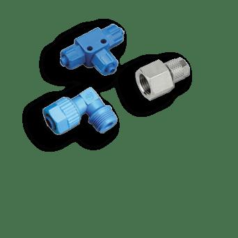 Быстроразъемные соединения серии A10