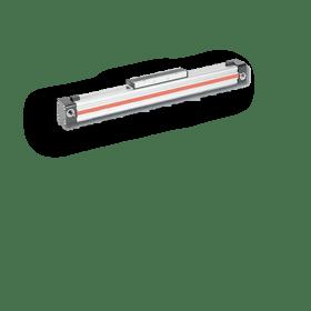 Бесштоковые цилиндры серии OSP