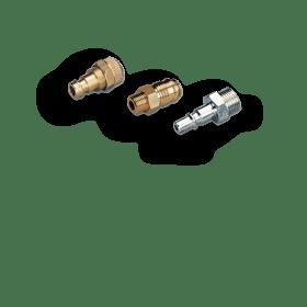Быстроразъемные соединения серии L40