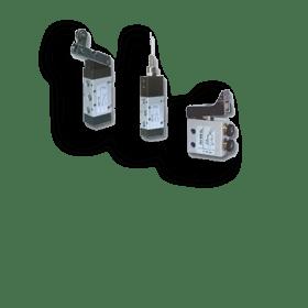 Клапаны концевых выключателей серии V10