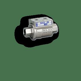 Клапаны обратные пневматические серии К30