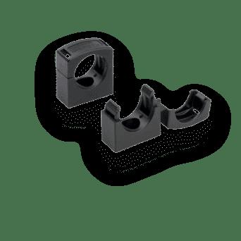 Крепежные устройства для шланга