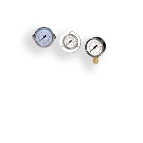 Манометры серии М10 - М20