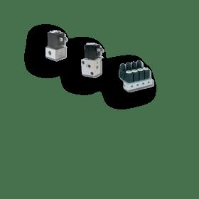 Пилотные клапаны серии V14
