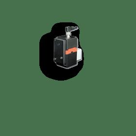 Пропорциональный регулятор давления серии W60