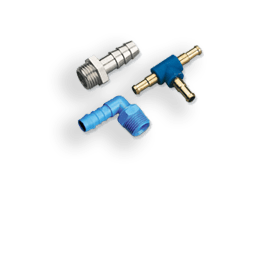 Соединитель шланга серии E10