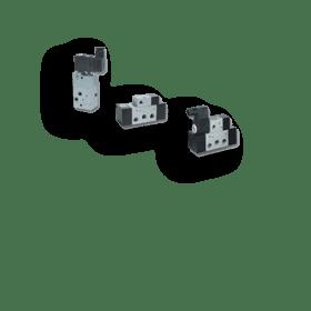 Специальные клапаны серии V18