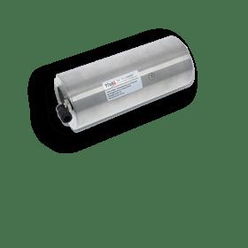 Трехступенчатый вакуумный насос из нержавеющей стали серии UT-VP