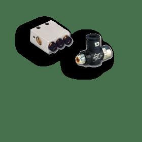 Функциональные клапаны серии L30