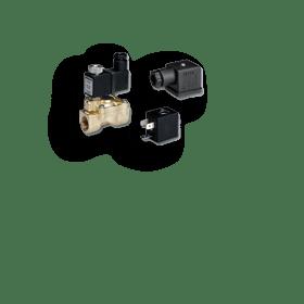 Электромагнитные клапаны серии V10