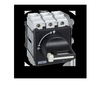 Главный выключатель-разъединитель 12А Schneider Electric