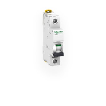 Автоматический выключатель Acti 9 iC60N 1П 10A C Schneider Electric