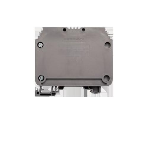 304199P, AVK70 PV; Клеммник на DIN-рейку 70мм.кв. (бежевый). VO (упак 10 шт)