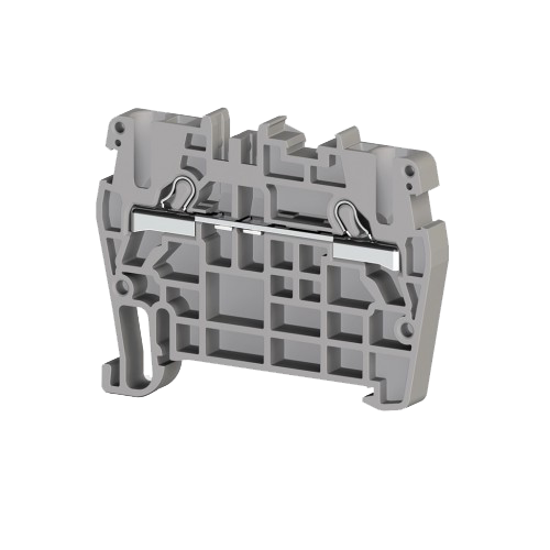 307109, Клеммник пружинный быстрозажимной (Push in), 2,5 мм.кв. (серый); PYK2,5 (упак 100 шт)307109, Клеммник пружинный быстрозажимной (Push in), 2,5 мм.кв. (серый); PYK2,5 (упак 100 шт)